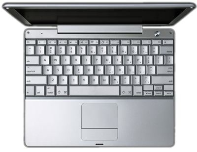 "12"" PowerBook"
